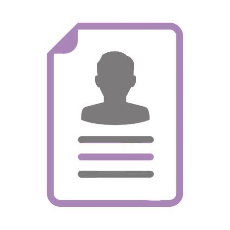 Resume cover letter ladders