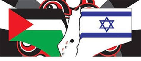 Difference In Israel And Palestine - Research Paper by